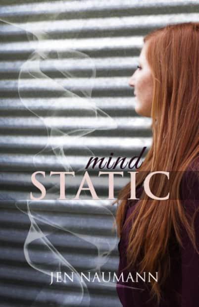 MIND STATIC by Jen Naumann