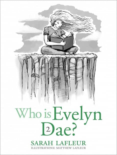 Who is Evelyn Dae? Vol 2